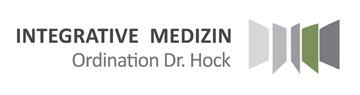Ordination für integarive Medizin - Logo
